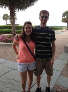 Erin & Brian