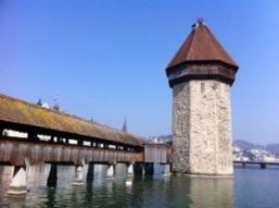 Covered Bridge.