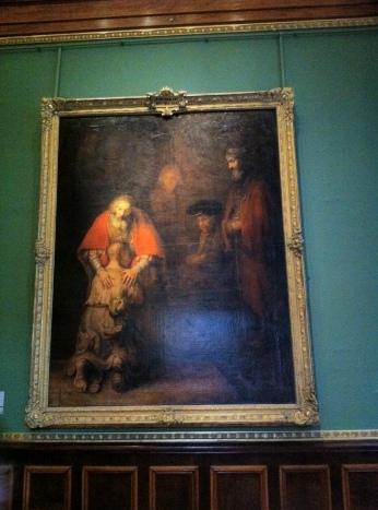 Rembrandt!