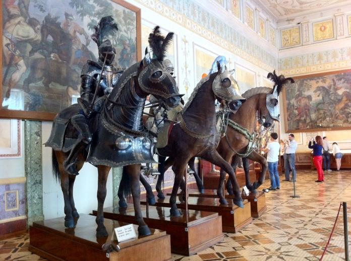 Knight Exhibit