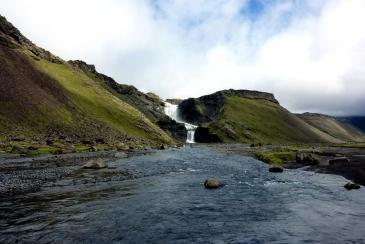 Roadtrip around Iceland