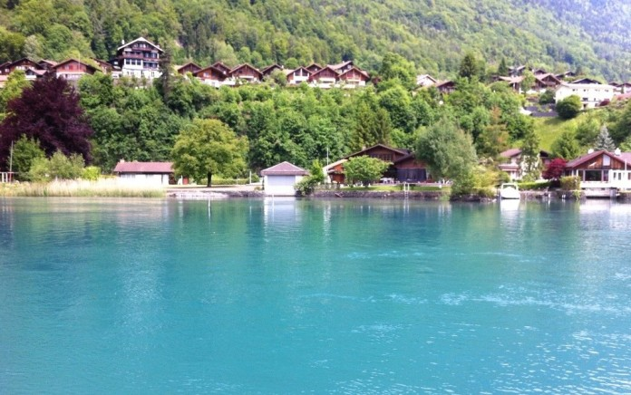 Lake Brienzersee