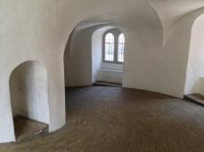 Inside the Rundetaarn