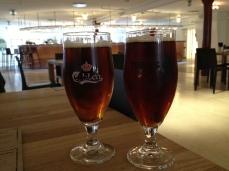 Carlsberg Museum/Brewery Bar