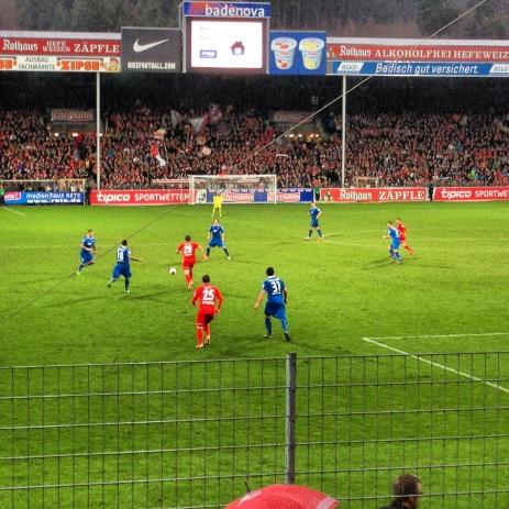 Stadion on dem Schwarzwald