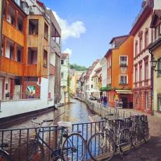 Fischerau, Freiburg im Breisgau