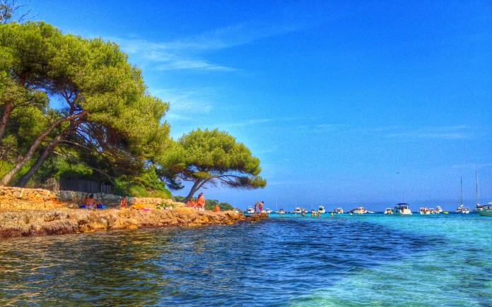 St. Marguerite Island