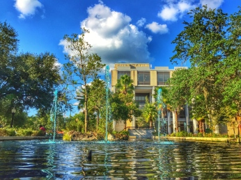 Gainesville City Hall