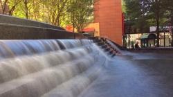 Downtown Charlotte,