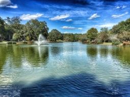 Freedom Park, Charlotte